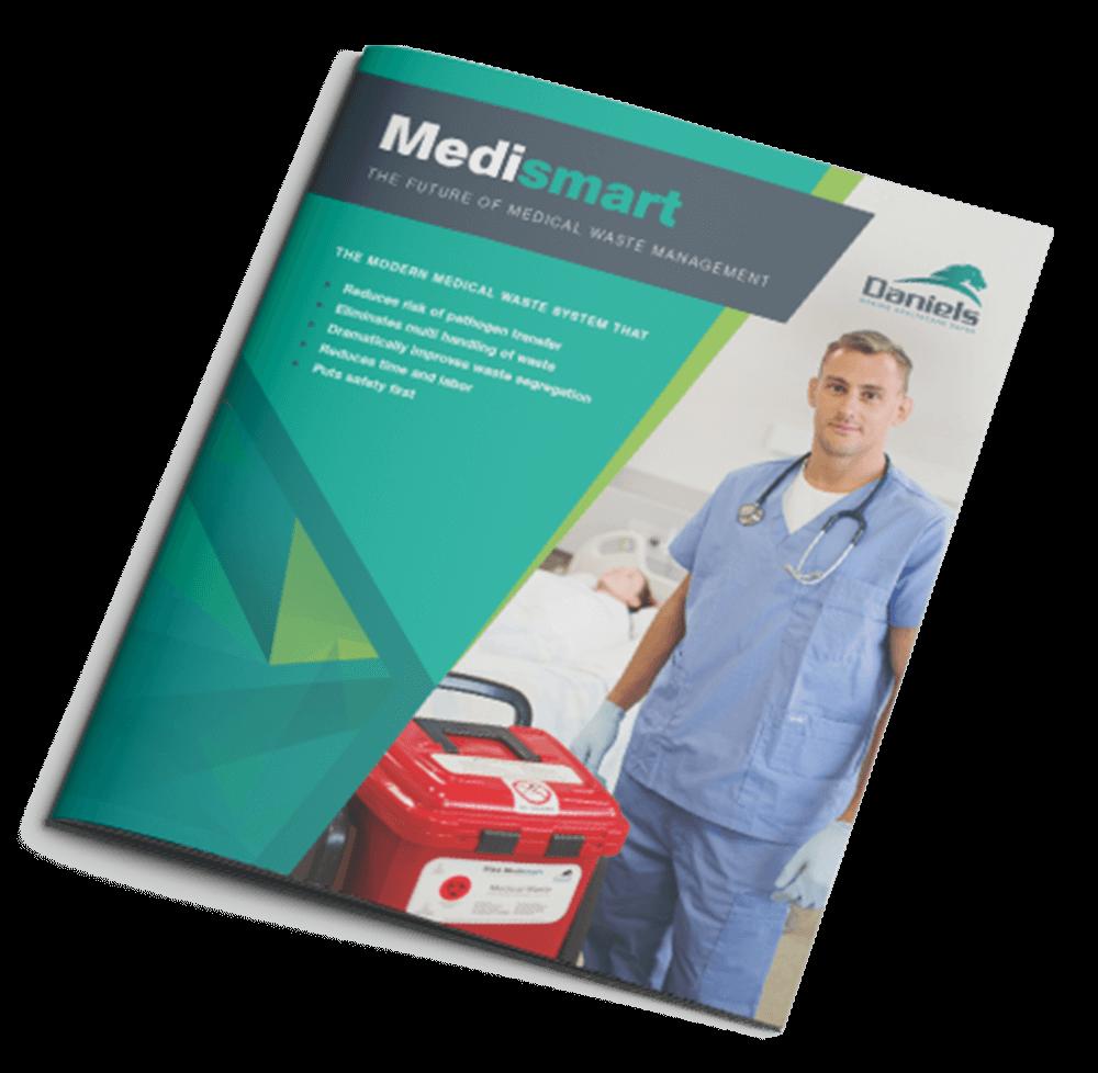 Medismart Brochure | Daniels Health