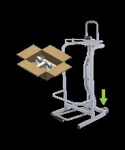64 Series Dynamic Foot Pedal Kit