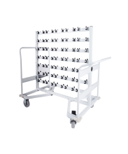 Small Delivery Cart