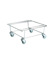 Cart for Hazardous Waste Containers