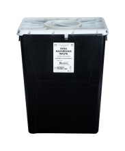 RCRA Hazardous Waste Container 12 Gallon