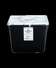 RCRA Hazardous Waste Container 8 Gallon