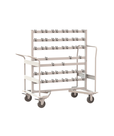 64 Series Small Internal Delivery Cart