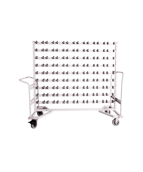 Large Delivery Cart