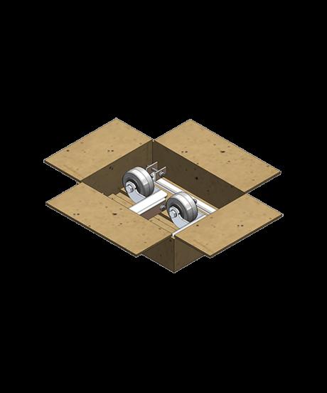Kit For 64 Dynamic Floorstand
