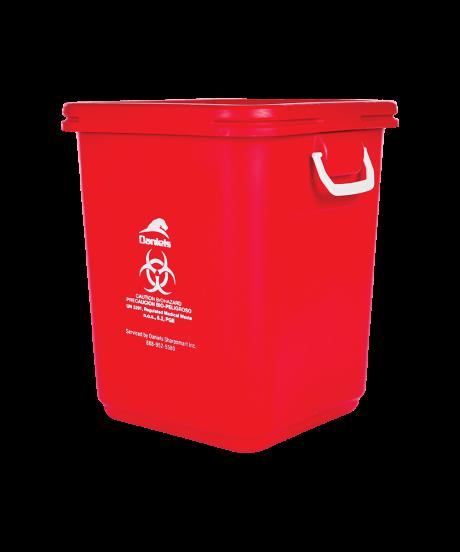 RMW Container 28 Gallon