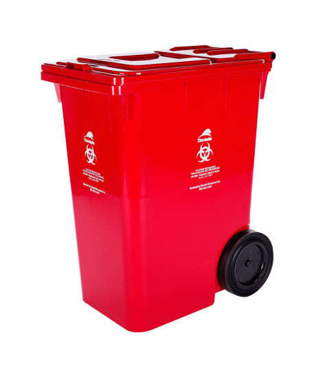RMW Container 96 Gallon