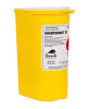 S2 Single Use Chemotherapy Sharps Container