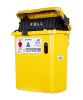 Chemotherapy Waste Container - Reusable Chemosmart CT22