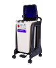 Pharmasmart Pharmaceutical Waste Container with Accessmart Cart